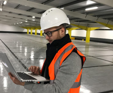 Wireless Site Survey
