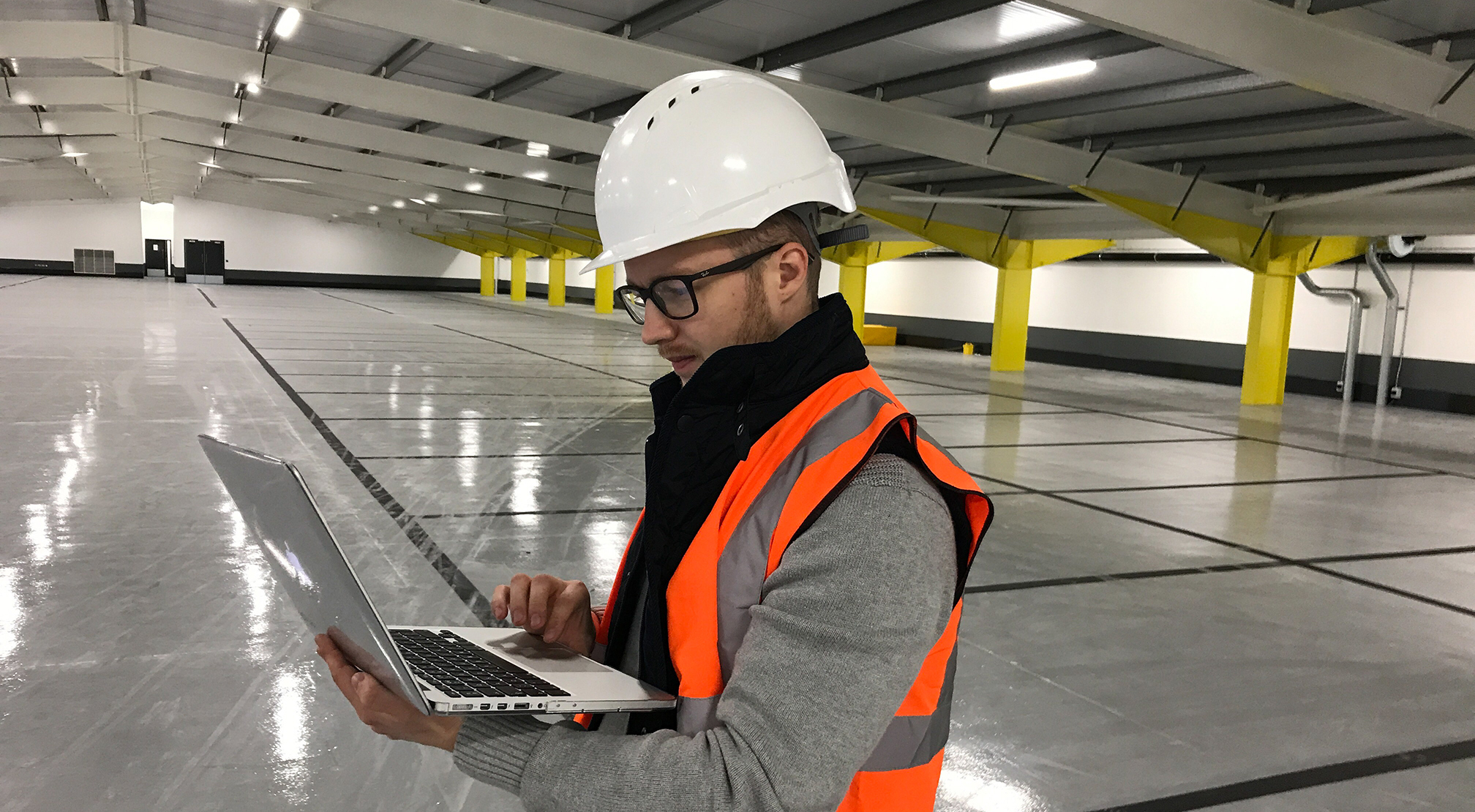 How and Why to Conduct a Wireless Site Survey