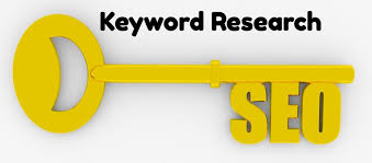 Keyword Research- Finding your Niche