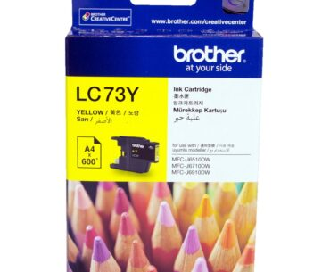 Brother Ink cartridges online